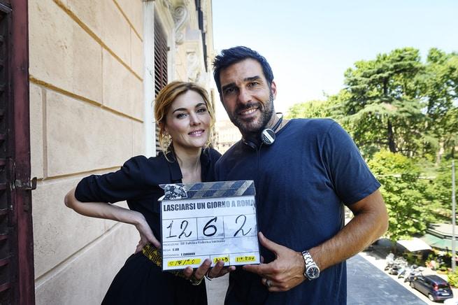 Marta Nieto, Edoardo Leo