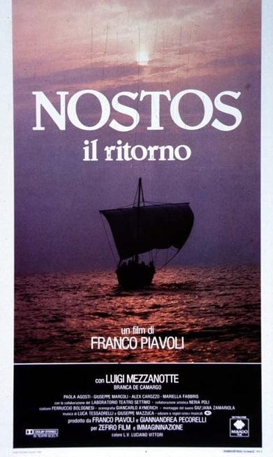 Nostos - Il ritorno (1989) | FilmTV.it