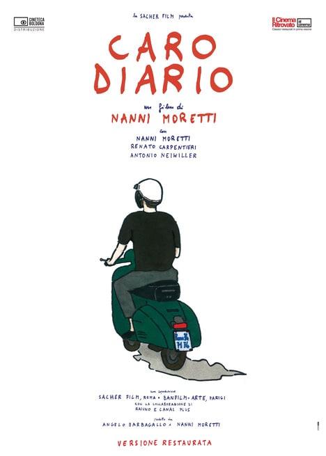 locandina italiana 2020