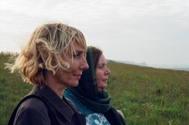 Joanna Scanlan, Nathalie Richard
