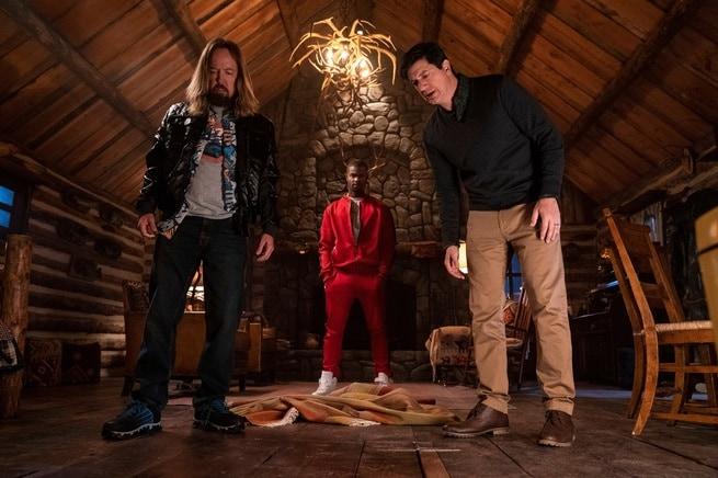 Andrew Bachelor, Ken Marino, Chris Wylde