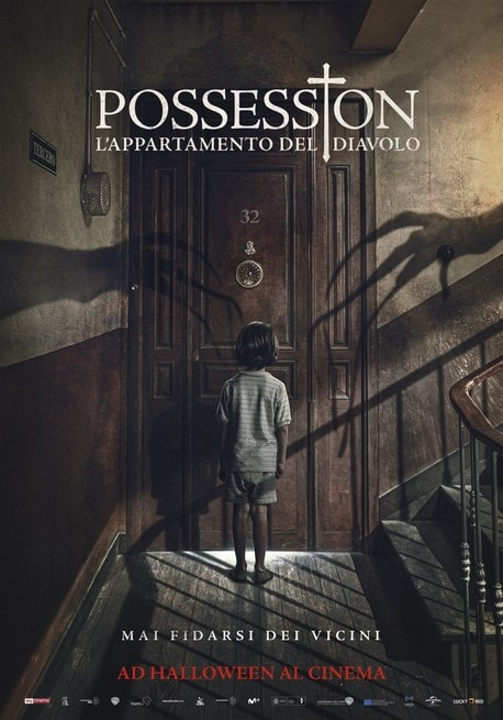 Possession L'appartamento del diavolo streaming