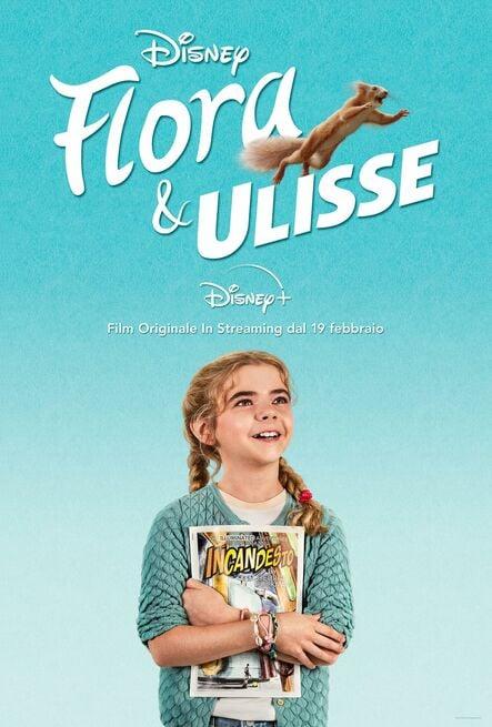 Flora e Ulisse