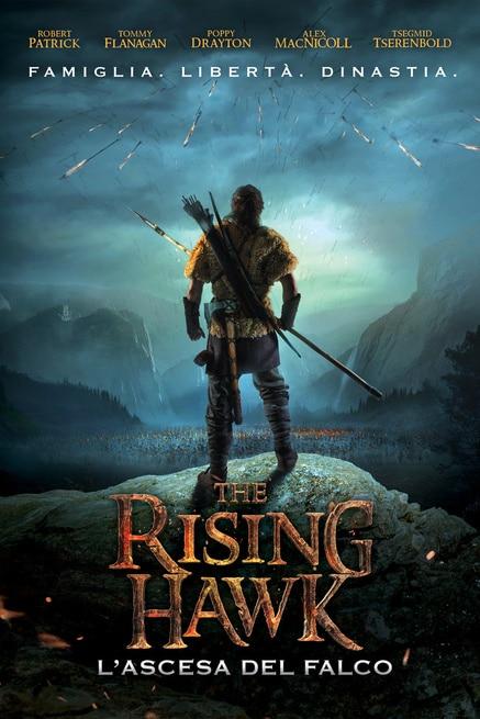 The Rising Hawk – L'ascesa del falco
