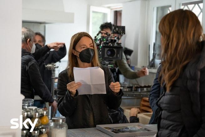 Paola Cortellesi, Maria Sole Tognazzi