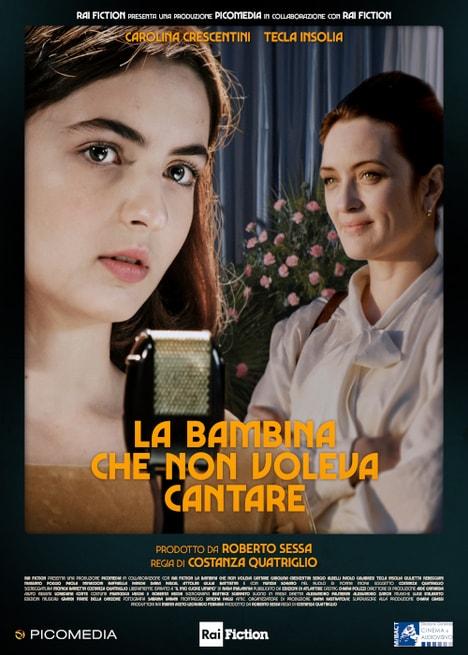 La bambina che non voleva cantare (2021) | FilmTV.it