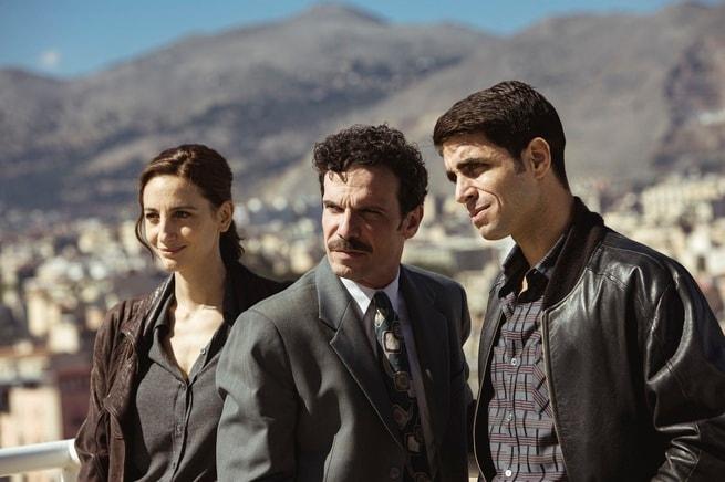 Francesco Montanari, Francesca Inaudi, Marco Rossetti