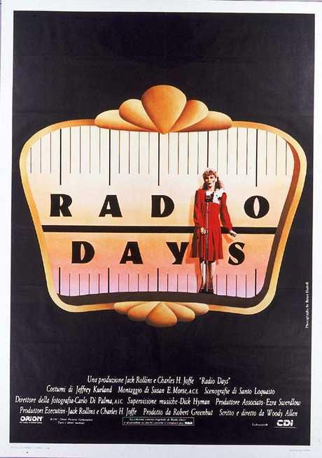 2/5 - Radio Days