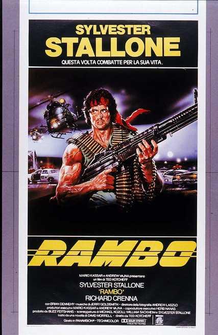 1/3 - Rambo