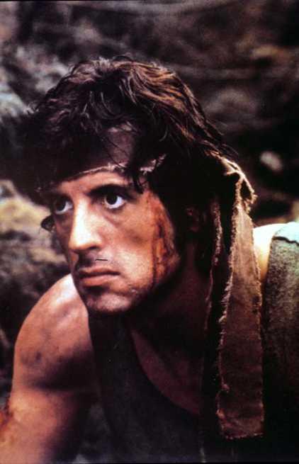 2/3 - Rambo