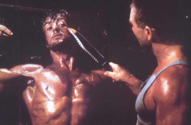 2/3 - Rambo II. La vendetta