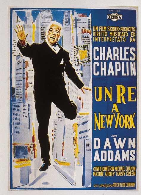 un re a new york 1957ForUn Re A New York