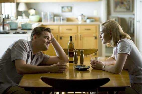0/7 - Revolutionary Road