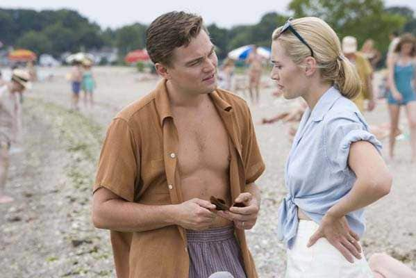 1/7 - Revolutionary Road