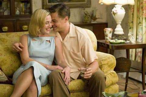 2/7 - Revolutionary Road