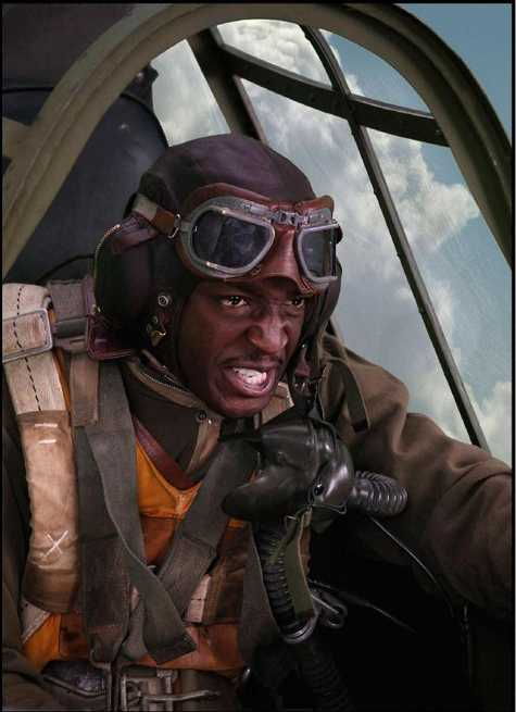 1/7 - Red Tails