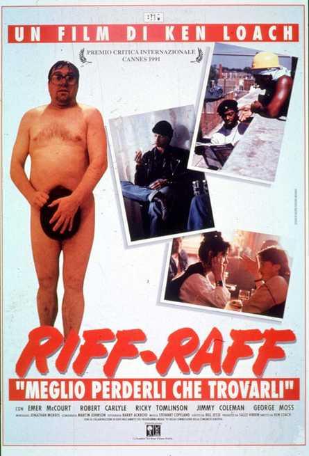 1/3 - Riff Raff