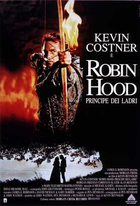 2/6 - Robin Hood principe dei ladri