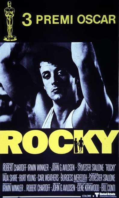 1/6 - Rocky