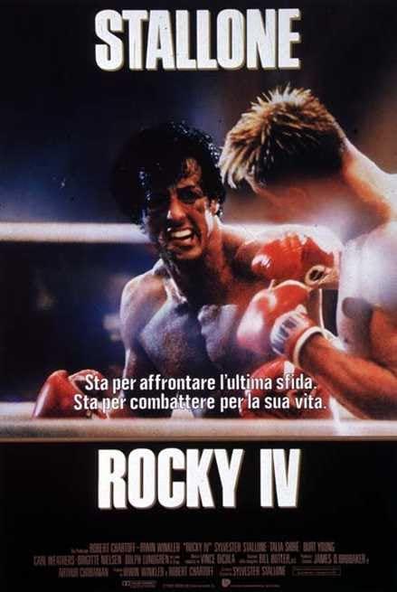 2/7 - Rocky IV