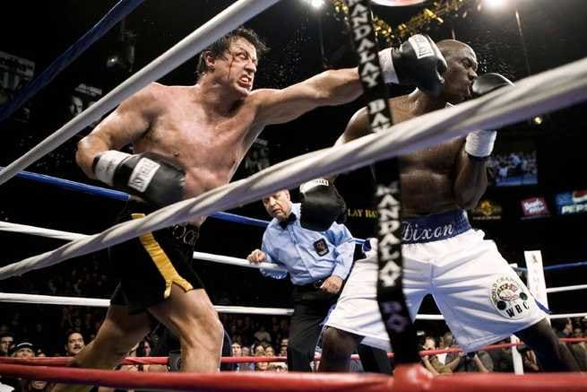 1/7 - Rocky Balboa