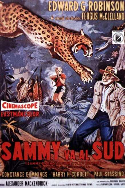 Sammy Va Al Sud (1963)