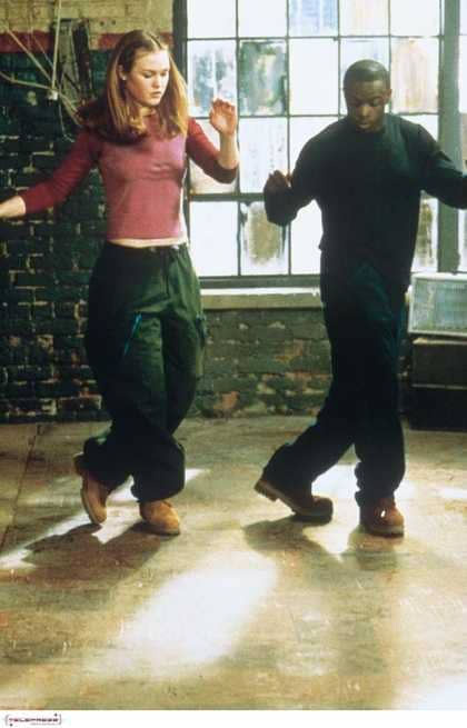 Save the Last Dance: Julia Stiles, Sean Patrick Thomas