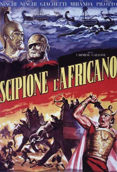 Scipione L Africano 1937 Filmtv It