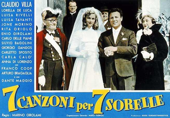 Film Di Claudio Villa Completo