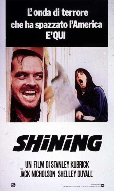 1/5 - Shining
