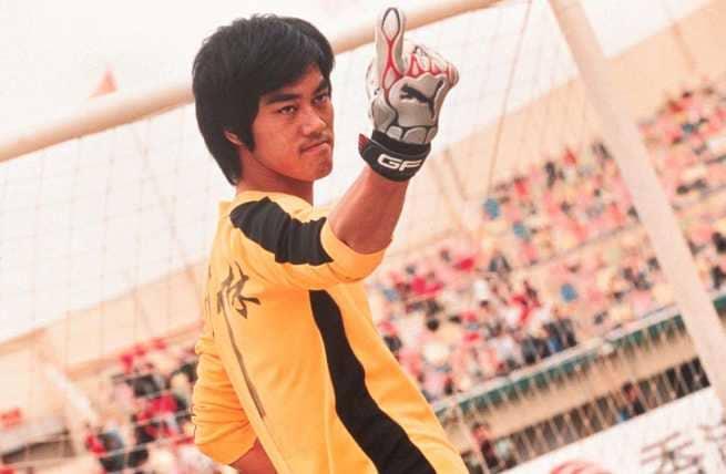 2/7 - Shaolin Soccer
