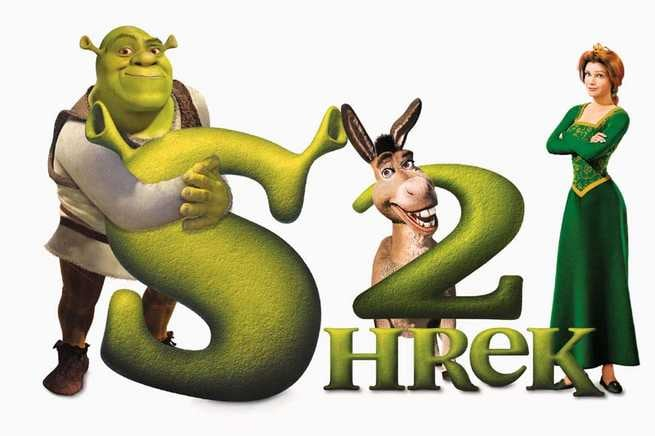 0/7 - Shrek 2