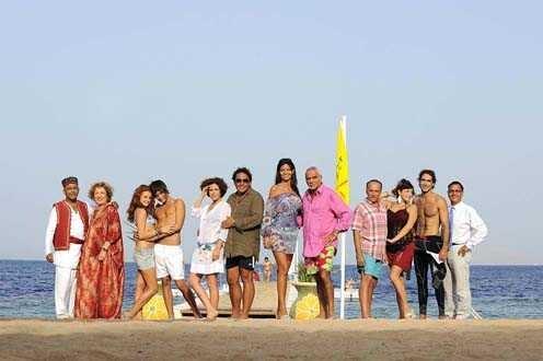 0/7 - Sharm El Sheikh. Un'estate indimenticabile