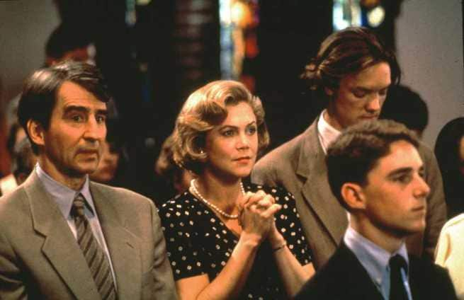 Kathleen Turner, Sam Waterston, Matthew Lillard