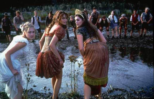 Sirens sirene 1994 - Barbi sirene 2 film ...