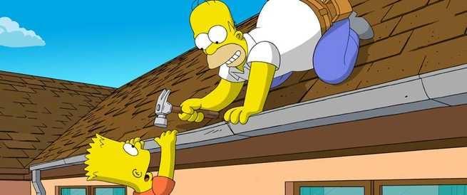 1/7 - I Simpson - Il film