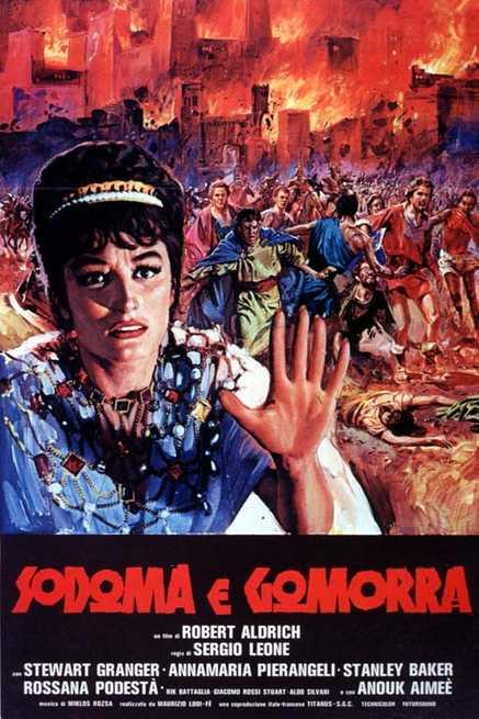 Risultati immagini per sodoma e gomorra film