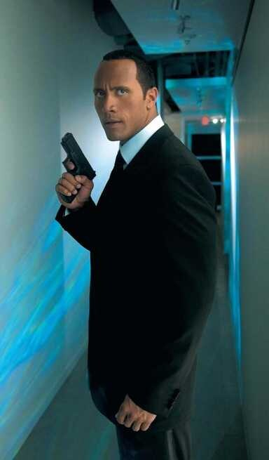 1/7 - Southland Tales