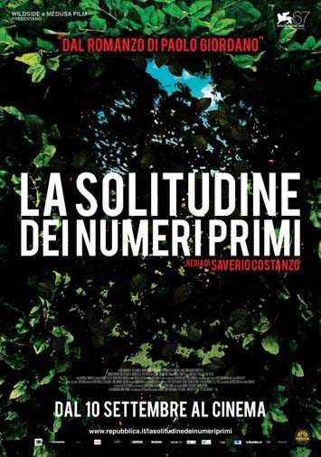 Italia 1 La Solitudine Dei Numeri Primi