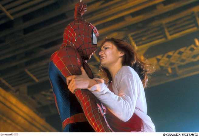 1/7 - Spider-Man