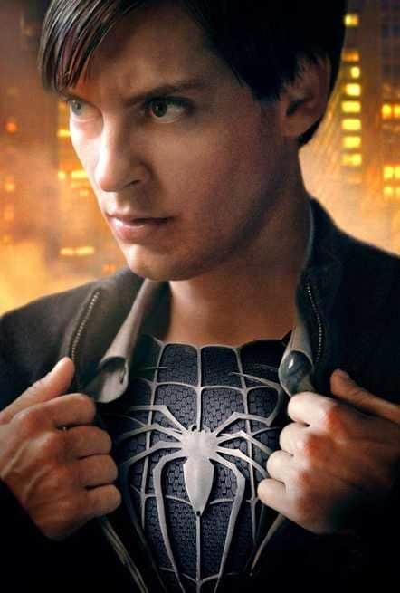1/7 - Spider-Man 3