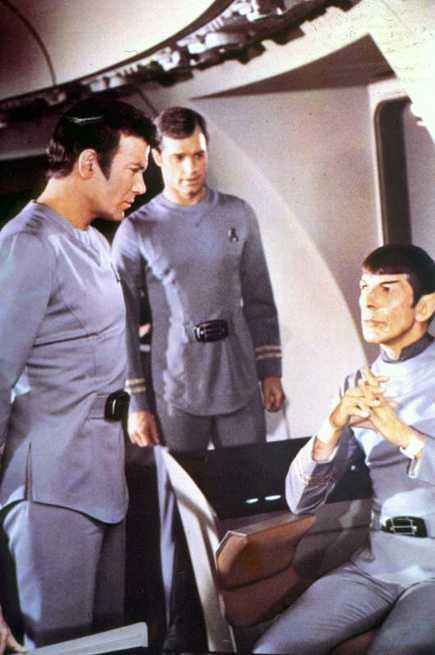 1/5 - Star Trek