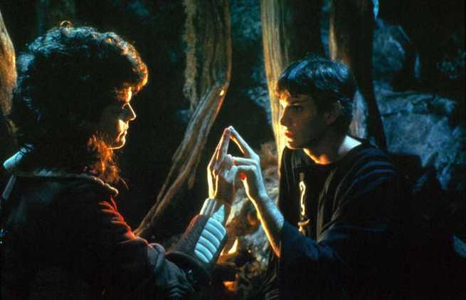 2/3 - Star Trek III. Alla ricerca di Spock