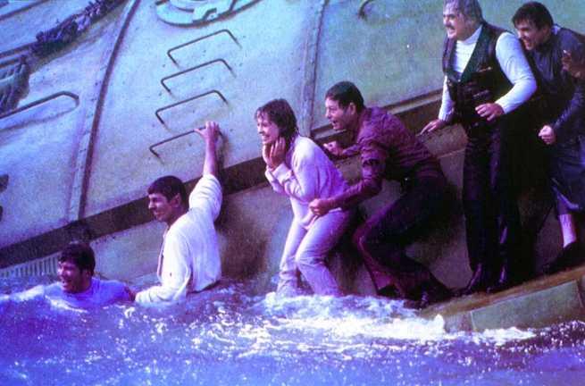 2/6 - Star Trek IV. Rotta verso la Terra