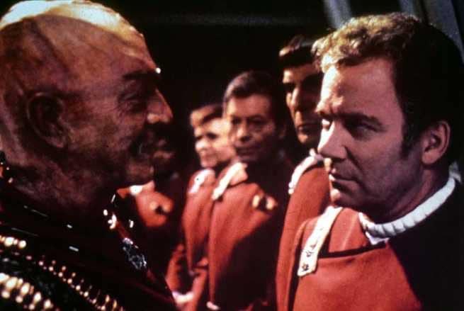 1/0 - Star Trek V. L'ultima frontiera