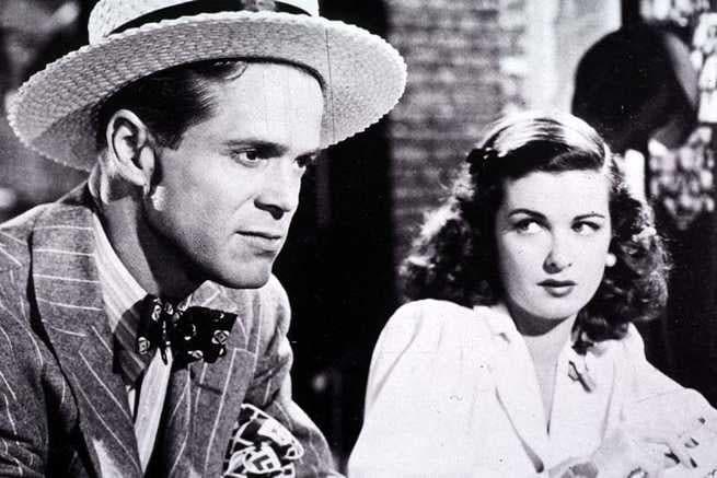 Risultati immagini per la strada scarlatta film 1945