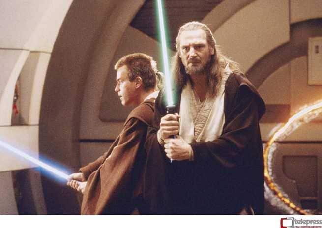 1/7 - Star Wars: Episodio 1. La minaccia fantasma