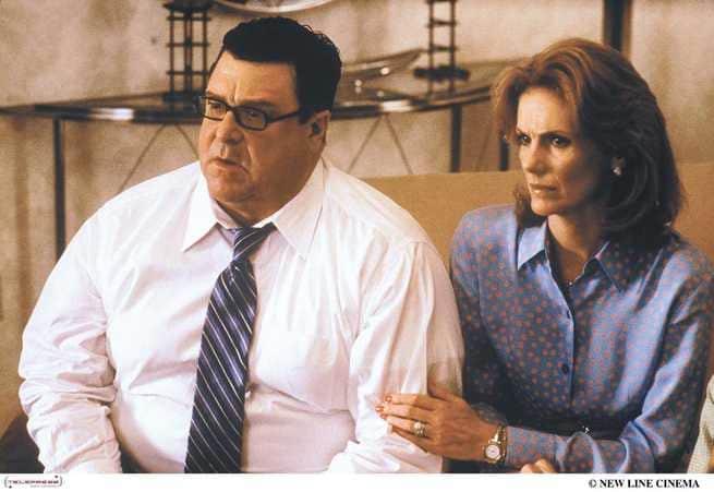 John Goodman, Julie Hagerty