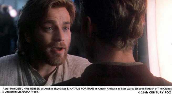 2/7 - Star Wars - Episodio 2 - L'attacco dei cloni