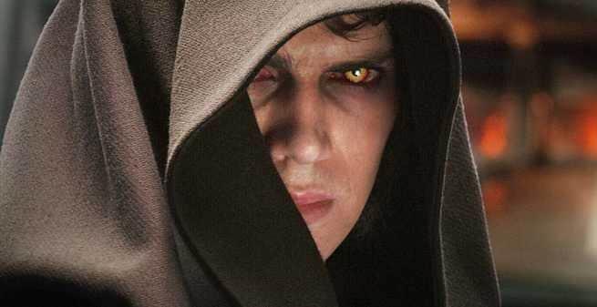 1/7 - Star Wars - Episodio 3 - La vendetta dei Sith